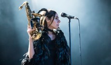 PJ Harvey Drops Raw 'Down By the Water' Demo