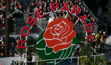 L.A.'s New Year's Day Rose Parade Is 2021's First Huge Cancellation