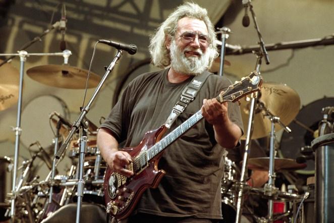 Jerry Garcia's 50 Greatest Songs - Rolling Stone