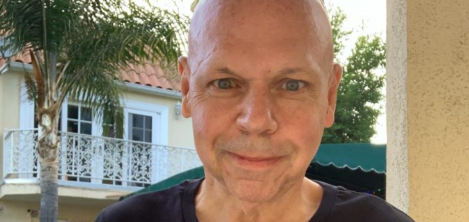 Matt Pinfield Talks Relapsing During Coronavirus Quarantine and His Road to Recovery
