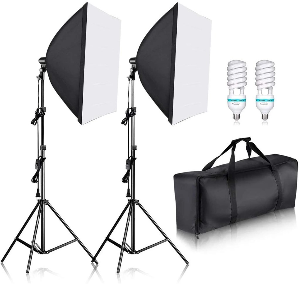 best photography lighting kit 2020