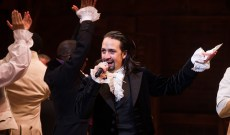 Here's How to Stream the 'Hamilton' Soundtrack Online For Free