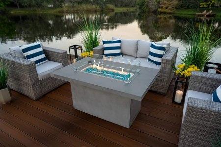 best fire tables 2021 backyard patio