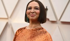 Maya Rudolph Reacts to Kamala Harris Being Named Joe Biden's Vice President Pick