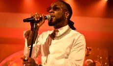 Burna Boy and Stormzy Are a Formidable Team on 'Real Life'