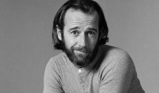 George Carlin to Get Two-Part Documentary From HBO and Judd Apatow
