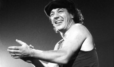 Flashback: AC/DC Rip Through 'Moneytalks' at 1991 Monsters of Rock Festival