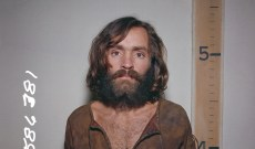 The Lingering Mysteries of Charles Manson