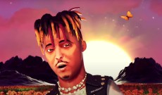 See Juice WRLD and the Weeknd's Animated Video for 'Smile'