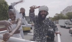 Protoje Recruits Popcaan for 'Like Royalty' Video