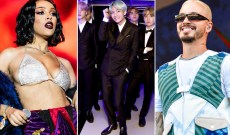 BTS, Doja Cat, J Balvin to Perform at 2020 MTV VMAs
