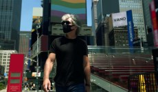 Bon Jovi Takes to NYC Streets During Pandemic in 'Do What You Can' Video