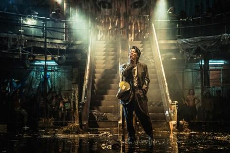 Train to Busan Presents: Peninsula' Takes Zombie Movies Nowhere - Rolling  Stone