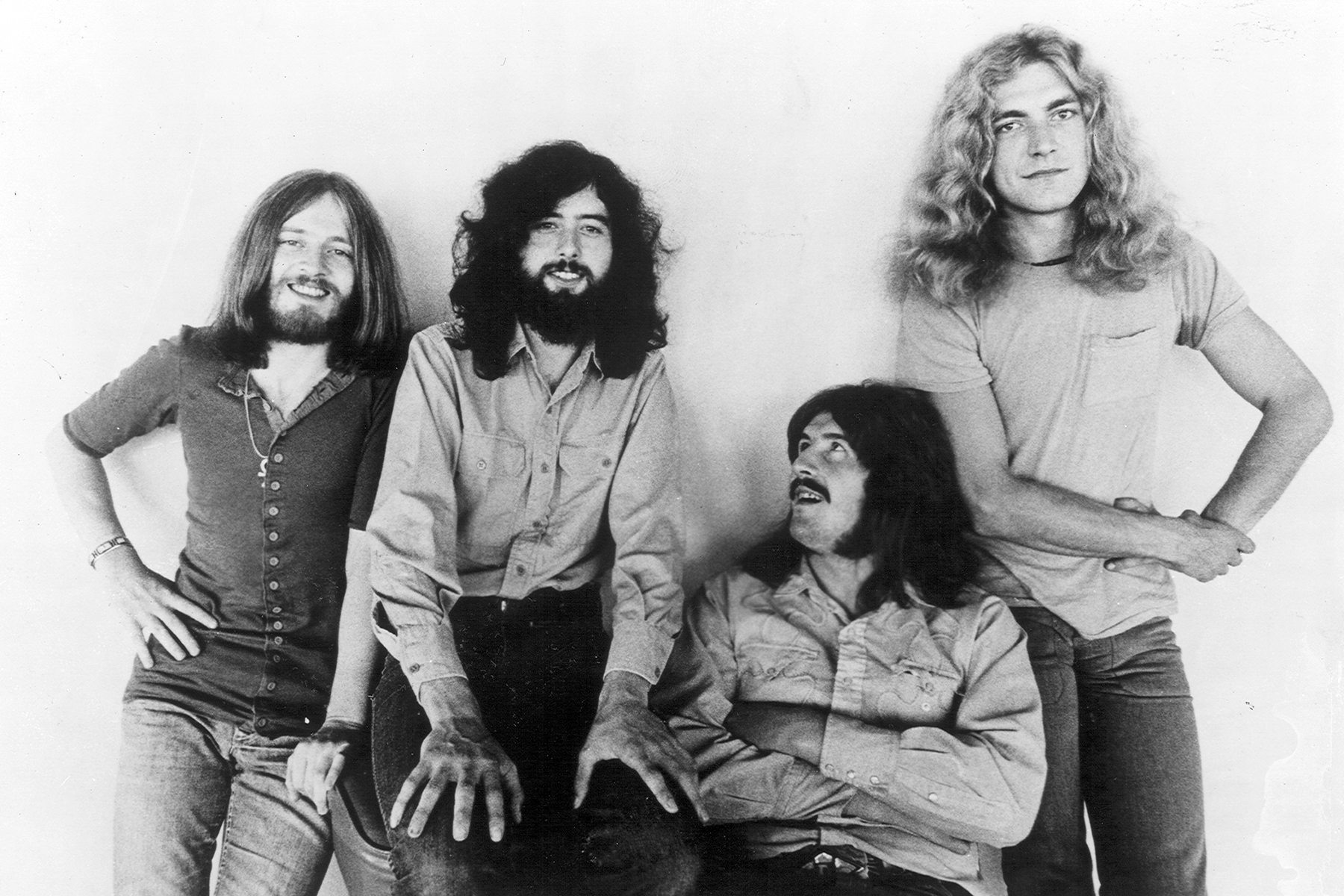 Led Zeppelin To Reissue Japanese Version Of Immigrant Song Single Rolling Stone