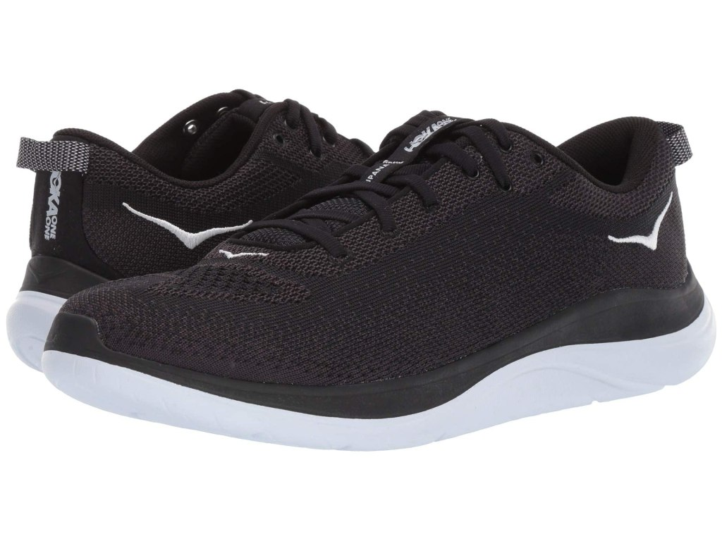 men's training shoes hoka