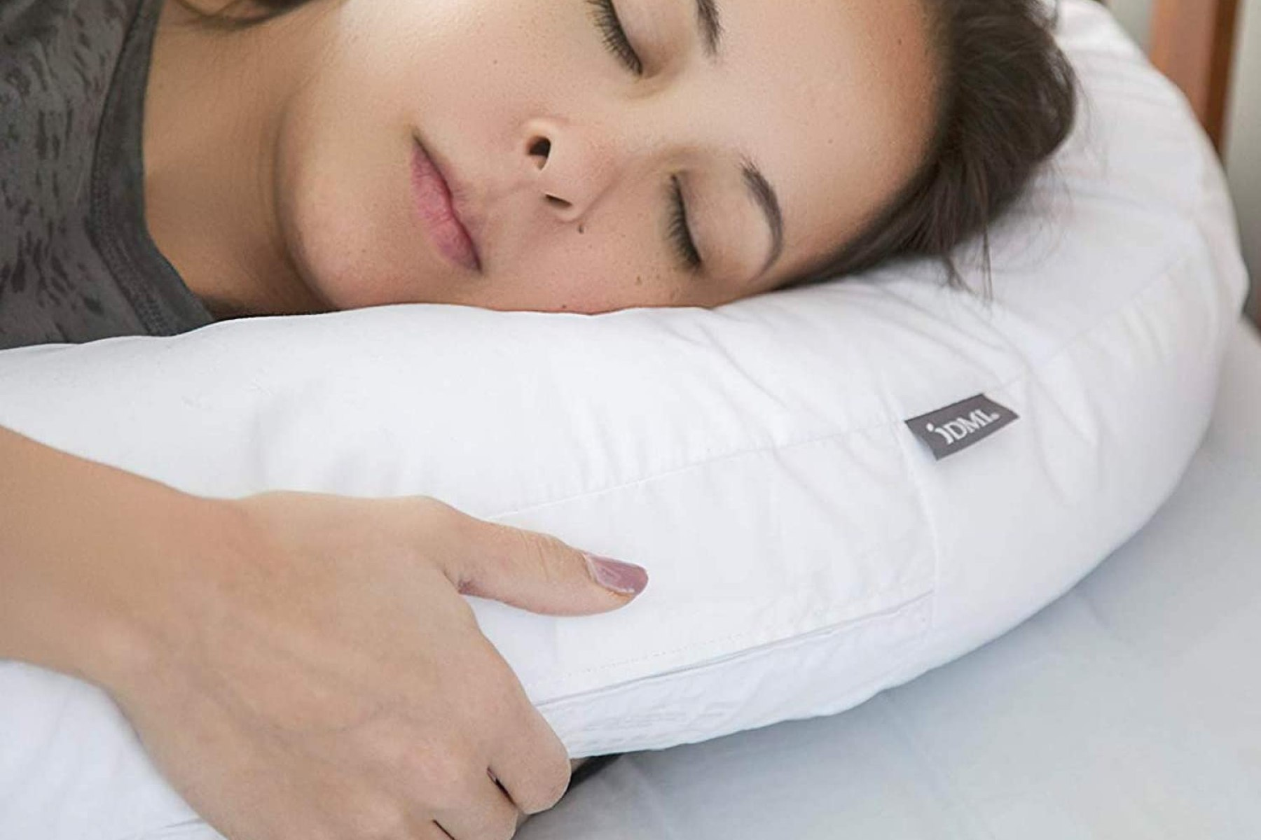 best pillow for side sleepers 2021 top