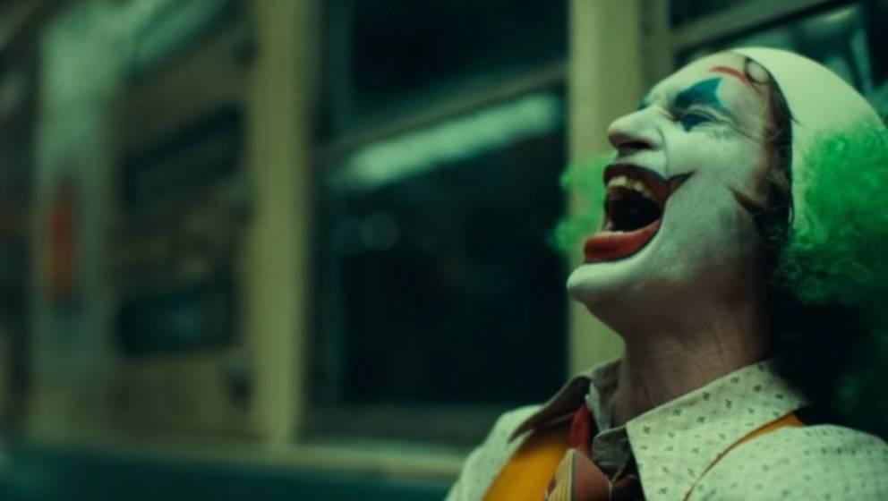"""Joker"""": Joaquin Phoenix stellte eine entscheidende Bedingung vor Drehstart"""