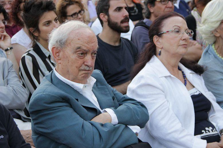 È morto Emanuele Macaluso, storica voce della sinistra | Rolling Stone Italia