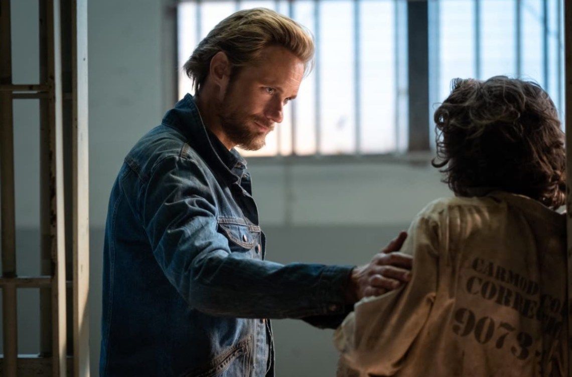 The Stand', il nuovo adattamento di Stephen King non usa le sue armi  migliori | Rolling Stone Italia