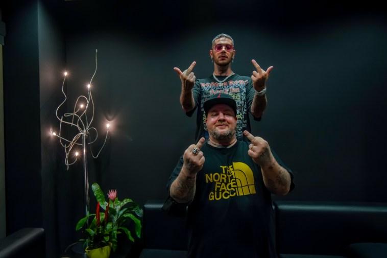 Emis Killa, Jake La Furia, Il Tre: tutte le foto del Ferrara Summer Festival