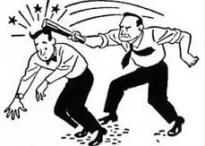 DC simple assault lawyer