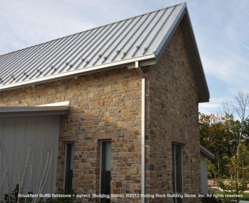Brookfield Buff® square/rectangular