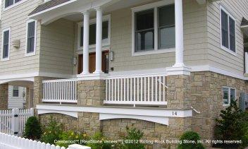 Crestwood™ Thin Stone Veneer