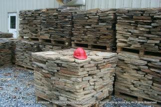 Mountain Fieldstone Flagstone