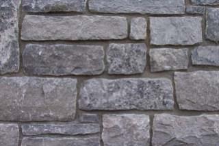 Seneca Limestone® gray ashlar