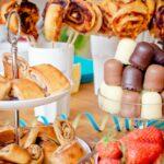 Schokokuss Candy Bar