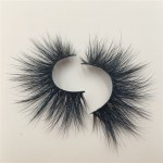 25mm Siberian Mink Lashes DH005