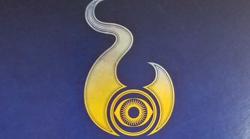 tzeentch symbol