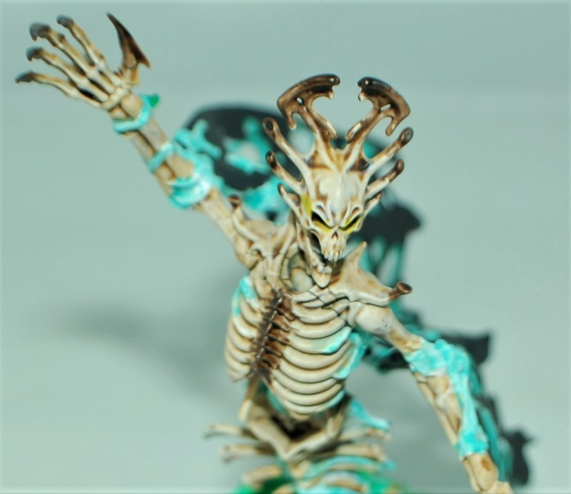 nightmare predator