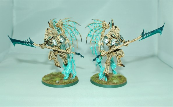 Stalliarch Lords Morghast Archai