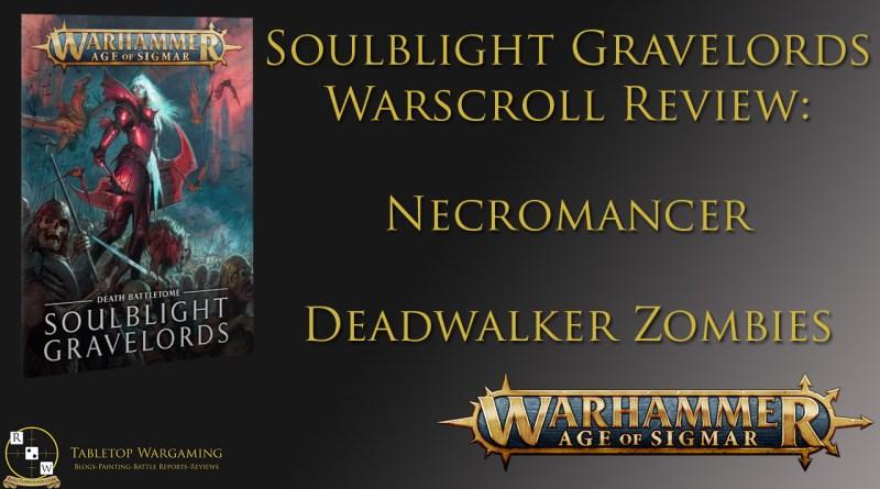 necromancer deadwalker zombies tactics
