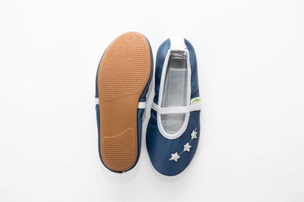 School slippers beauty stars girls nonslip outsole