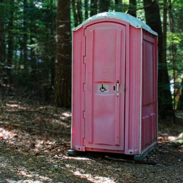 WC mensen met beperking