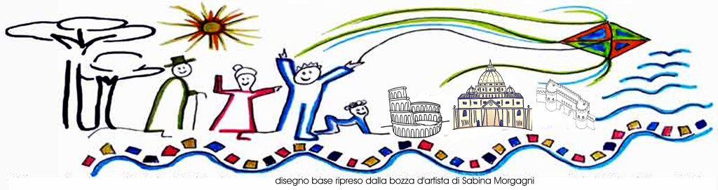 disegna roma