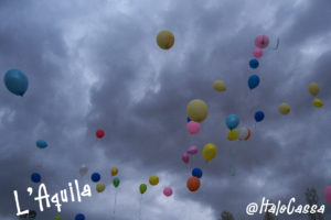 L'Aquila 2009