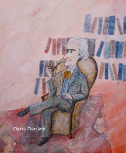 Illustrazione di Maria Mariano