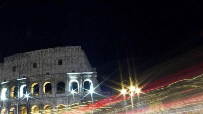 6 Settembre Camminiamo Alla Roma By Night Romacammina