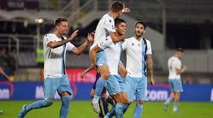 Fiorentina- Lazio 1-2. Importante vittoria biancoceleste al Franchi