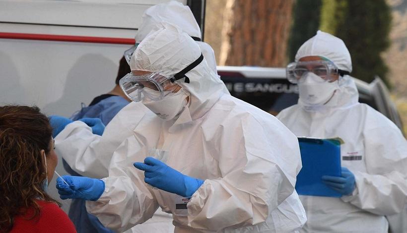 Coronavirus – Focolaio al San Raffaele.