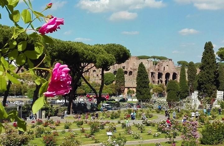 Roseto di Roma