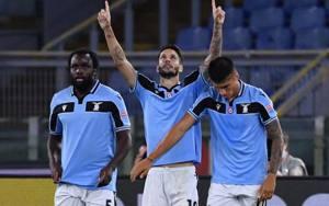 Lazio – Fiorentina 2-1- Luis Alberto firma la rimonta.