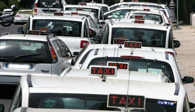 Roma: Assessorato Trasporti,al via nuovi turni taxi dal 22 giugno al 19 luglio