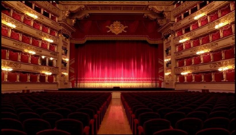 Unione teatri di Roma contro il decreto del ministro Franceschini.