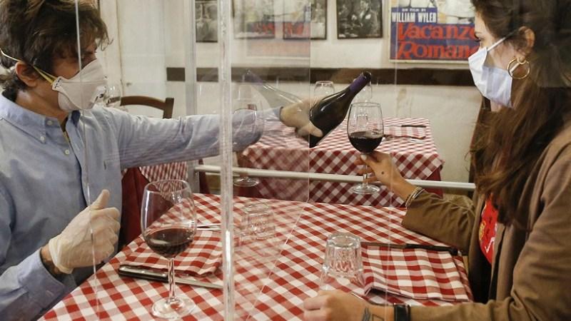 Coldiretti, il crack dei ristoranti costa 3 miliardi