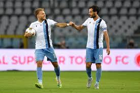 Torino – Lazio 1-2 – Ancora una vittoria in rimonta.