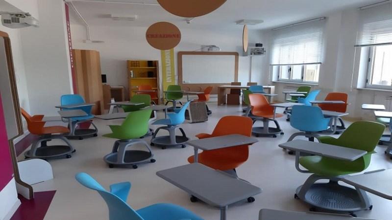 Scuola: protocollo d'intesa con Regione Lazio per ripresa in sicurezza